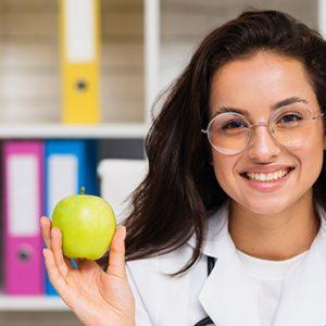 Certificado en Coaching Nutricional